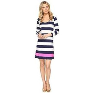 Lilly Pulitzer Womens M Devon Dress